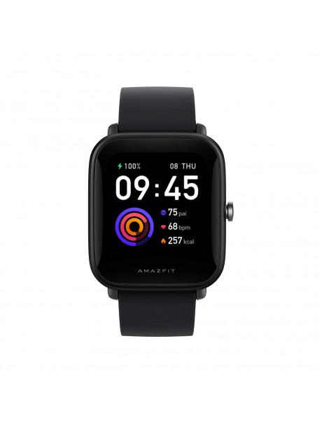 Išmanusis laikrodis Xiaomi Amazfit Bip U Smart Watch, Black