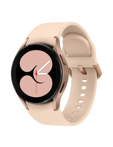 Išmanusis laikrodis Samsung Galaxy Watch 4 40mm SM-R860 Gold