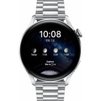"Išmanusis laikrodis Huawei Watch 3 1.43"" Silver"