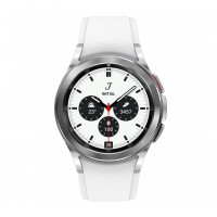 Išmanusis laikrodis Samsung Galaxy Watch 4 Classic 42mm LTE SM-R885 Silver