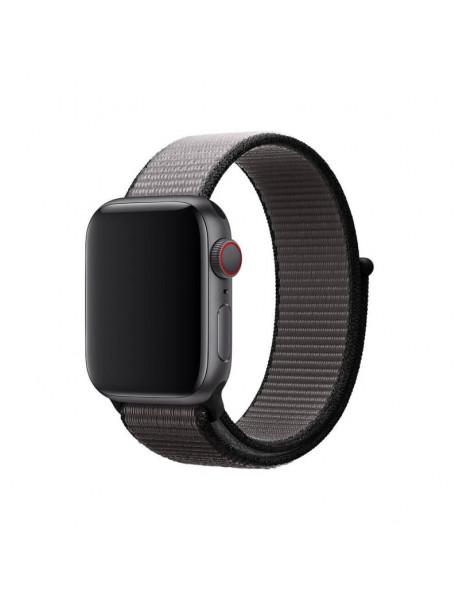 Dirželis laikrodžiui Apple 40mm Anchor Gray Sport Loop