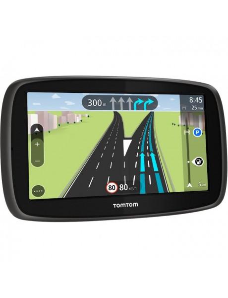 GPS IMTUVAS TOMTOM START 52 EU45 LIFETIME