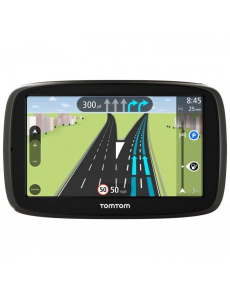 GPS IMTUVAS TOMTOM START 42 EU LIFETIME
