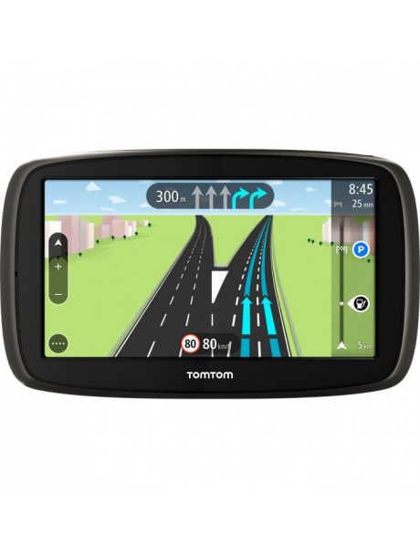 GPS IMTUVAS TOMTOM START 62