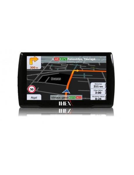 IHEX-3553 Pro navigacinė sistema