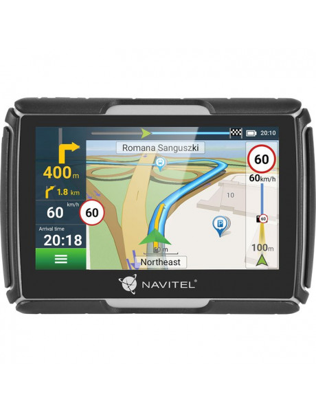 G550 PND Navitel navigacija