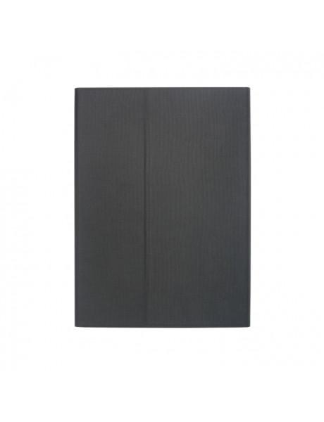 Planšet. Dėklas Just Must Book Universal case for 9-11 / Black
