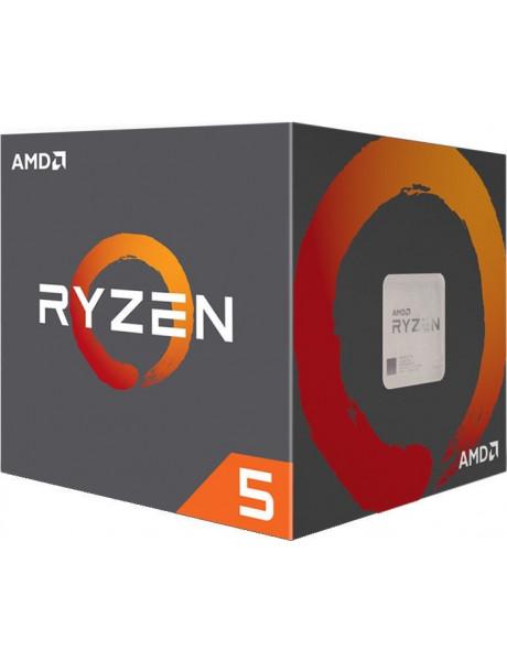 Komplektas Ryzen 2600/8GB RAM/240GB SSD/Radeon RX560