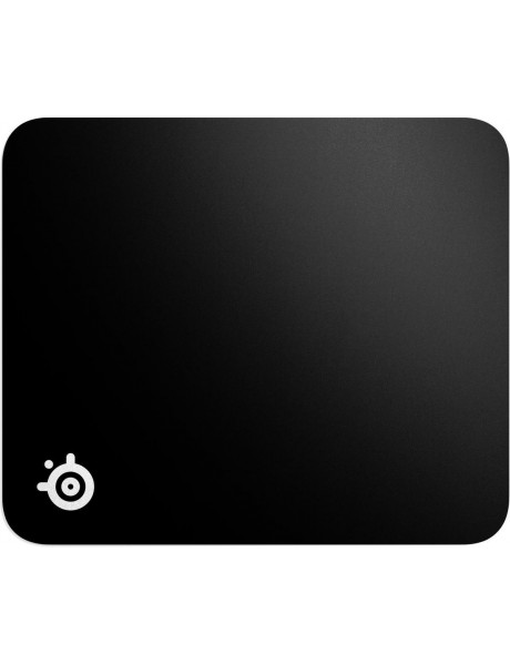 PELĖS KILIMĖLIS SteelSeries QcK Heavy Gaming Mouse Pad, Medium, 2020 Edition,Blac
