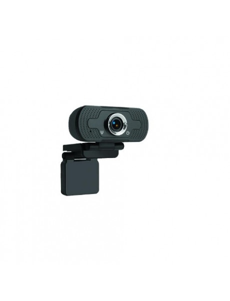 Internetinė kamera su integruotu mikrofo