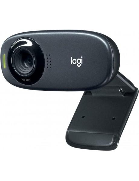 Internetinė kamera LOGITECH HD Webcam C310 - EMEA