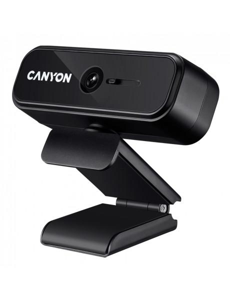 INTERNETINĖ KAMERA CANYON C2N 1080P