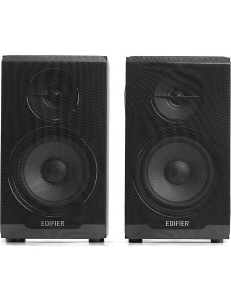 Kompiuterio kolonėlės Edifier Active Speaker System R33BT Bluetooth version 5.0, Black,Bluetooth,