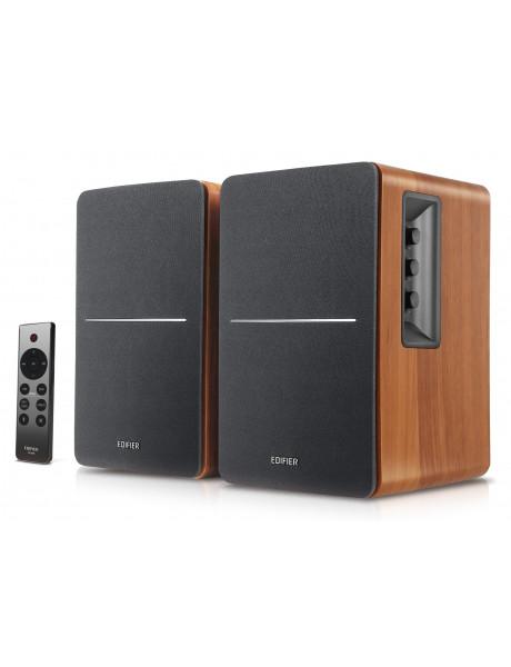 Kompiuterio kolonėlės Edifier Powered Bluetooth Speakers R1280DBS Brown