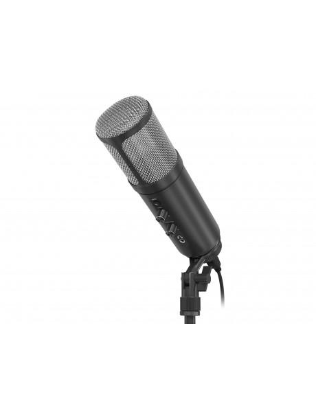 MIKROFONAS Genesis Gaming microphone Radium 600