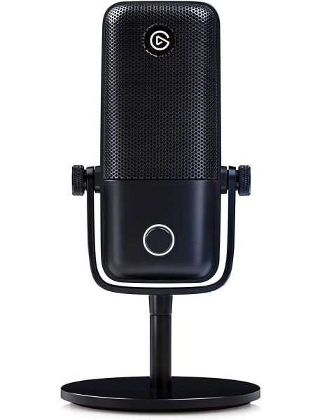 MIKROFONAS Elgato Microphone Wave 1 Black