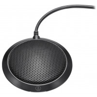 MIKROFONAS Audio Technica Omnidirectional Microphone ATR4697-USB Black