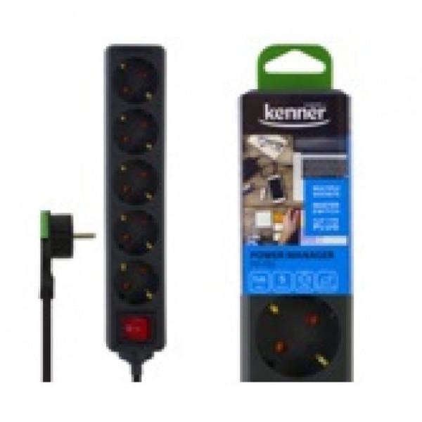 PRAILGINTUVAS KENNER PM-501 1.0M/5SC