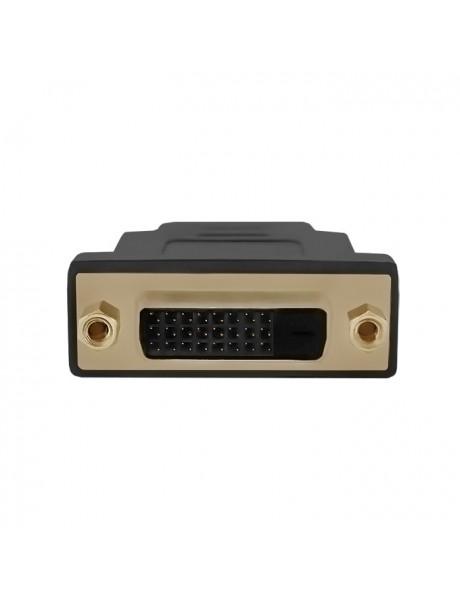 ADAPTERIS QOLTEC HDMI Male/ DVI (24+1) Female
