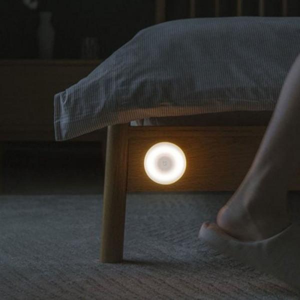 Naktinė lempa XIAOMI MI MOTION-ACTIVATED NIGHT 2 MJYD02YL