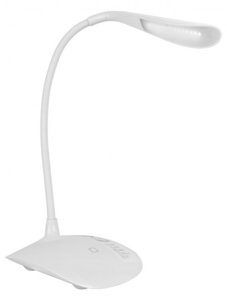 Stalinė lempa ColorWay LED Table Lamp Portable & Flexible with Built-in Battery