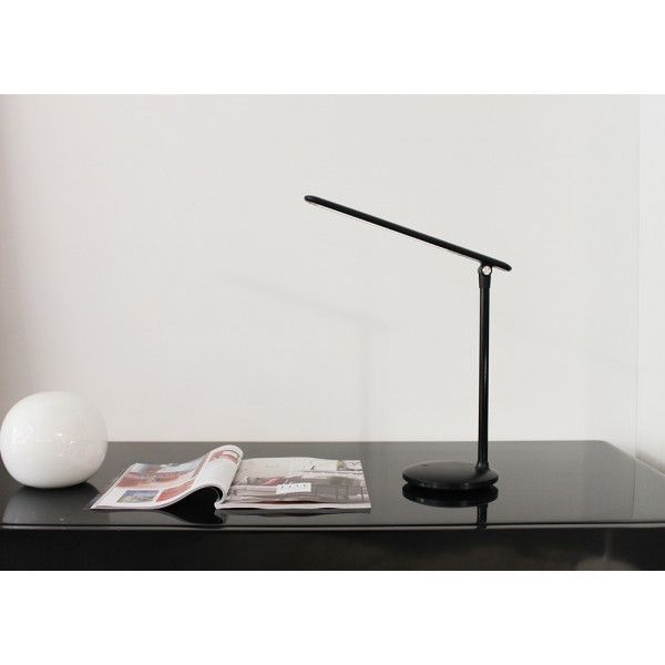Stalinė lempa ColorWay LED Table Lamp with Built-in Battery