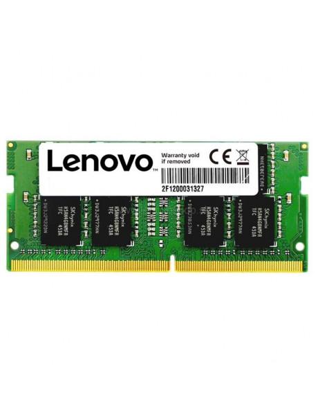 Lenovo DDR4 8GB 2400MHz Sodimm atmintis