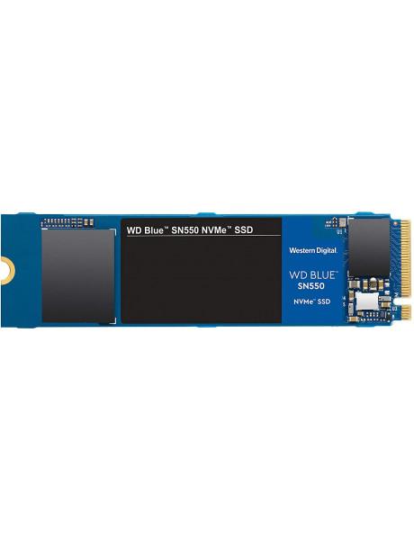 KIETASIS DISKAS WDC M.2 2280 500GB TLC BLUE WDS500G2B0CKIETASIS DISKAS WDC M.2 2280 500GB TLC BLUE W