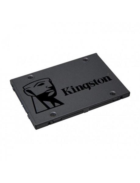 KIETAS DISKAS KINGSTON 240GB SSDNow A400 SATA3 2.5i