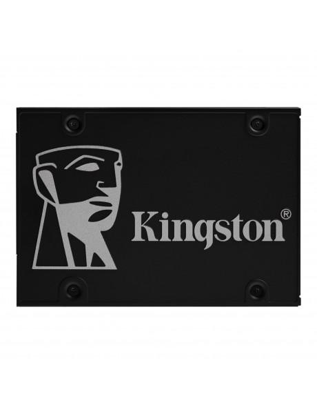 """SSD DISKAS KINGSTON KC600 1024G SSD 2.5"""" 7mm SATA 6 Gb/s"""