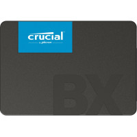 SSD DISKAS CRUCIAL SATA2.5 1TB BX500 CT1000BX500SSD1