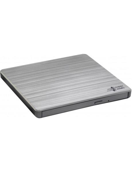 IŠORINIS OPTIONIS ĮRENGINYS H.L Data Storage Ultra Slim Portable DVD-Writer GP60NS60