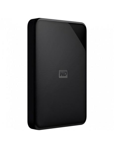 IŠORINIS KIETASIS DISKAS WESTERN DIGITAL HDD USB3 1TB EXT. 2.5