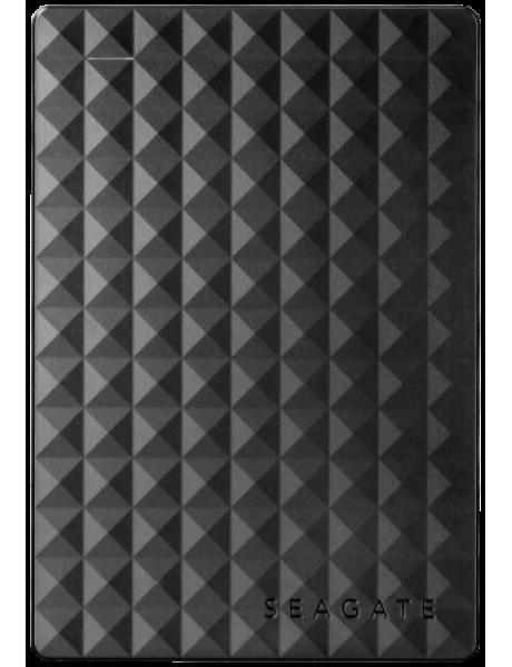 IŠORINIS KIETASIS DISKAS SEAGATE HDD External Expansion Portable (2.5'/2 TB/USB 3.0)