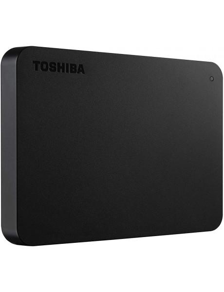 Kietasis diskas HDD USB3 2TB EXT. 2.5