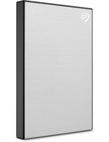 IŠORINIS KIETASIS DISKAS HDD USB3 2TB EXT. SILVER STHN2000401 SEAGATE