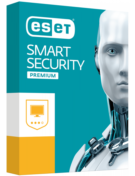 ESET Smart Security Premium BOX 2 komp.