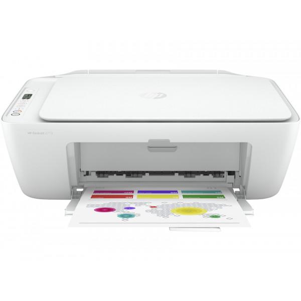 Spausdintuvas HP DeskJet 2710 All-in-One
