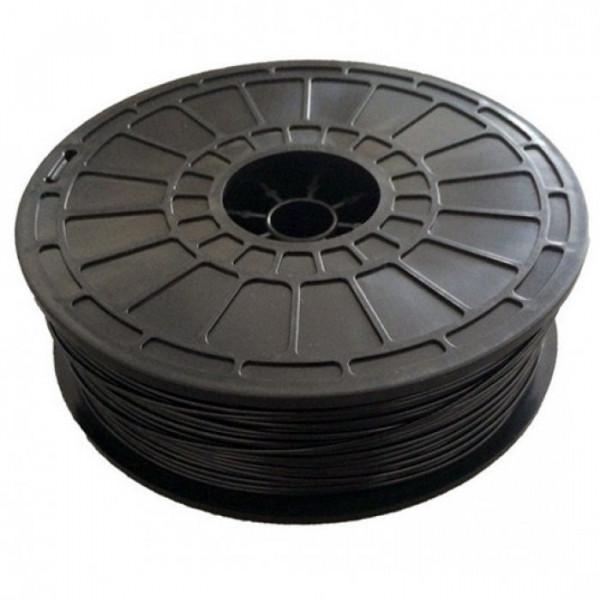SIŪLAS 3D ABS Black Refill 600g