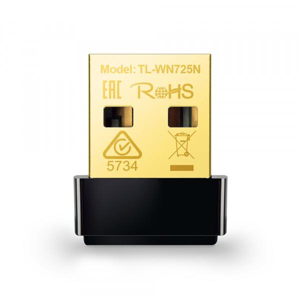 ADAPTERIS WI-FI TP-LINK TL-WN725N 150Mbps