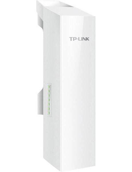 Maršrutizatorius TP-LINK 5GHz 300Mbps 13dBi Outdoor CPE CPE510 802.11n, 300 Mbit/s, 10/100 Mbit/s, E