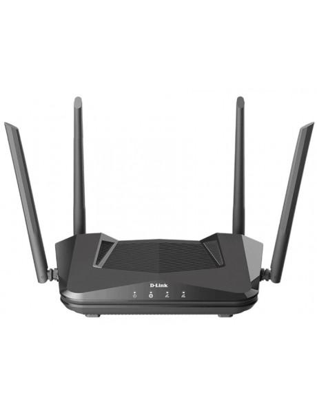 Maršrutizatorius D-LINK AX1500 EXO WI-Fi 6 Router