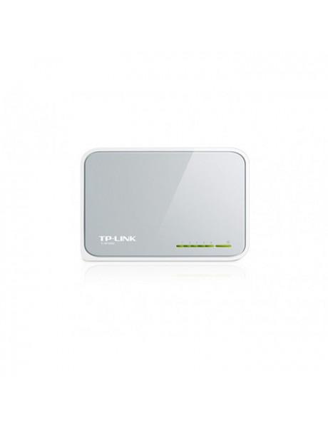 PASKIRSTYT. TP-LINK TL-SF1005D 5-PORT