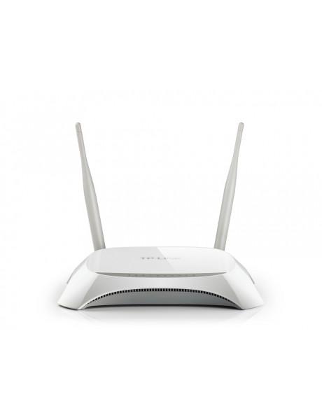 ROUTERIS WI-FI TP-LINK TL-MR3420 3G/4G
