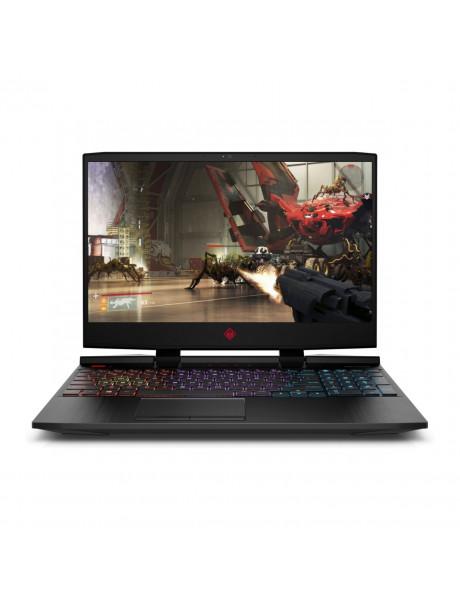 Nešiojamasis kompiuteris OMEN by HP 15-dc1900na i5-9300H/8GB/256GB SSD/GTX1660Ti-6GB/Win10