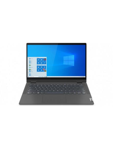 Nešiojamasis kompiuteris Lenovo Flex 5 RYZEN 3 4300U/8GB/256GB SSD/Win10 Graphite Grey
