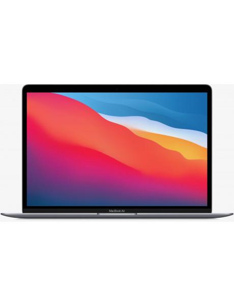 """Nešiojamasis kompiuteris Apple MacBook Air 13"""" Apple M1 8C CPU, 7C GPU/8GB/256GB SSD/Space Grey/INT"""