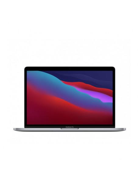 Nešiojamasis kompiuteris Apple MacBook Pro 13.3 Apple M1 8C CPU, 8C GPU/8GB/256GB SSD/Space Gray/IN