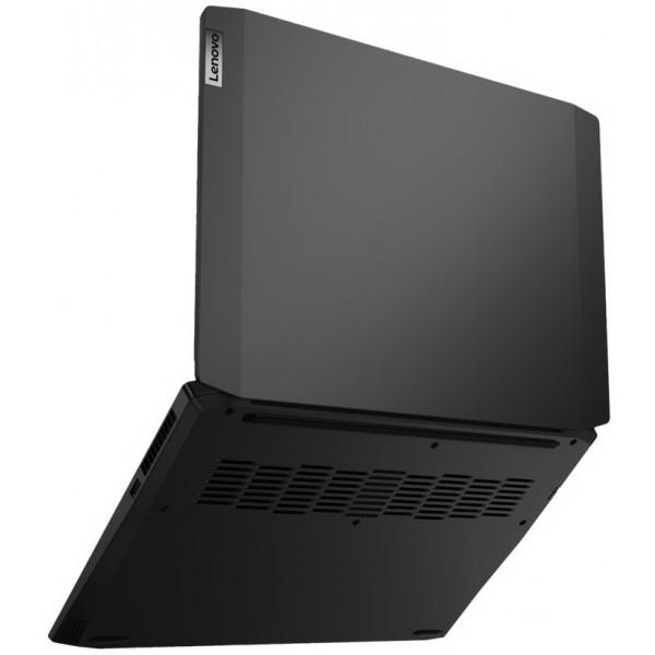 Nešiojamasis kompiuteris Lenovo Gaming 3 RYZEN 5 4600H/8GB/512GB SSD/GTX1650TI-4GB/Win10