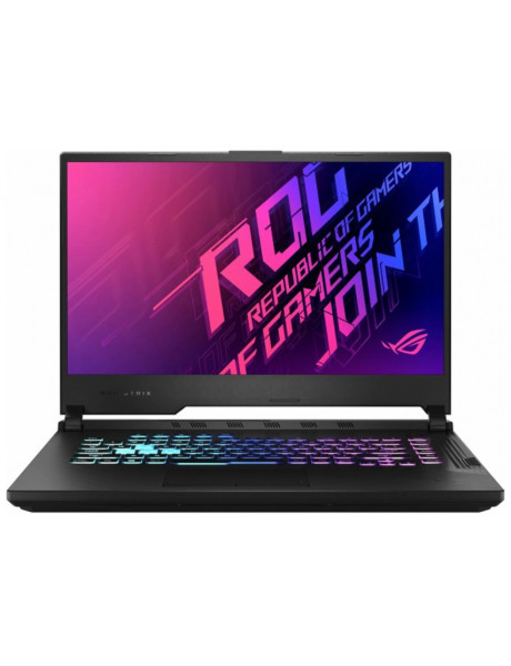 Nešiojamasis kompiuteris Asus ROG G512LV-HN230T i7-10870H/16GB/512GB SSD/RTX2060-6GB/Win10